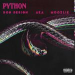 Don Design Drops Flashy New Visual For 'Python'
