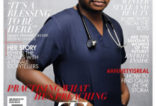 Photo of Dr Tumi Covers June Issue Of True Love Magazine