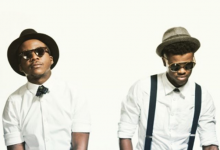"""Black Motion Perform Their Upcoming Single """"Xxiki Wawa"""" And Fans Are Loving It"""