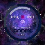 Listen To Eltonnick Latest Single, Codex 07