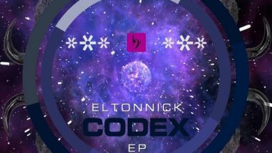 Photo of Listen To Eltonnick Latest Single, Codex 07
