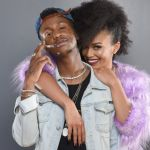 Emtee Dragged For Defending Pearl Thusi