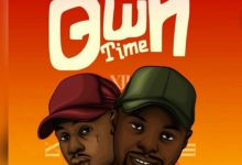 """Photo of Emtee Has A Song Titled """"Own Time"""" With Malawian Artist Gwamba"""