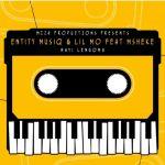 Entity MusiQ & Lil' Mo – Nayi Lengoma (ft. Msheke)