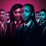 Excitement As Blood And Water Renews For Season Two