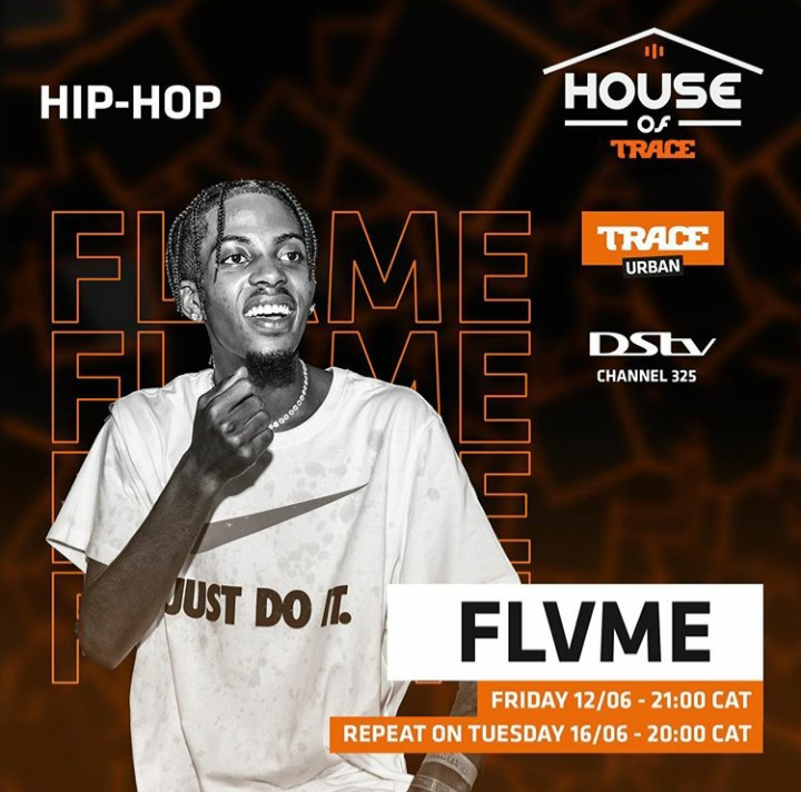 """FLVME, Mellow & J-Smash Appears On """"House Of Trace"""" Lockdown Party This Weekend"""