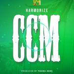 "Harmonize shares new single ""CCM"""
