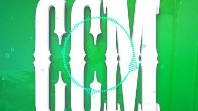 """Harmonize shares new single """"CCM"""" Image"""