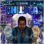 """Heavy K Shares """"Khusta"""" EP Cover and Release Date"""