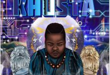 "Photo of Heavy K Shares ""Khusta"" EP Cover and Release Date"