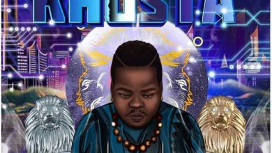 """Photo of Heavy K Shares """"Khusta"""" EP Cover and Release Date"""