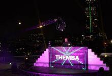 Helivation Live-stream Music Experience Lights Up Joburg Skyline
