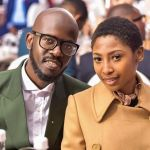 Enhle Mbali Vs Black Coffee: Judgement Reserved For Protection Order