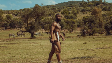 Photo of Is Cassper Nyovest Crushing On Another Man's Girlfriend?