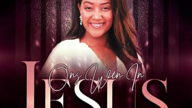 "Photo of New Gospel Tune From Jessie Lottering Titled ""Ons Wen In Jesus Naam"""