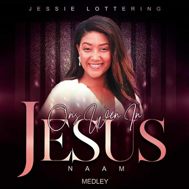 "New Gospel Tune From Jessie Lottering Titled ""Ons Wen In Jesus Naam"""
