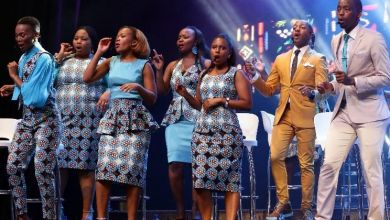 Photo of Joyous Celebration Announces First Concert Since Lockdown