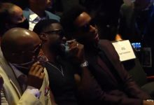 Photo of Master P, Ludacris, and More Attend George Floyd's Memorial Service In Minneapolis