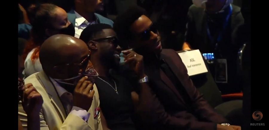 Master P, Ludacris, and More Attend George Floyd's Memorial Service In Minneapolis Image