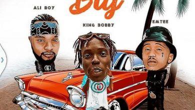 "King Bobby Premieres ""Now We Big"" Ft. Emtee & Ali Boy"