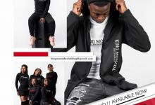 Photo of King Monada Launches Clothing Line