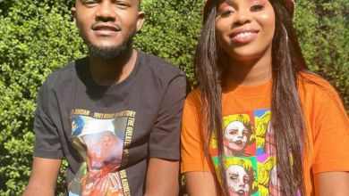 Photo of Kwesta's Wife, Here Is What We Know