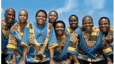 Ladysmith Black Mambazo Doccie Gets R350k Funding From NFVF Image