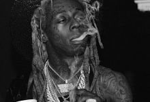 Photo of Lil Wayne Goes Official with Girlfriend