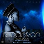 "Listen To Mpumi Mzobe's – ""Black Man"" Feat. Bucie"