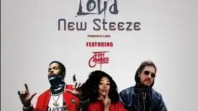 "Photo of Fifi Cooper Enlisted For Loud's Latest Song, ""New Steeze"""