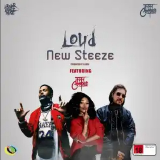 """Fifi Cooper Enlisted For Loud's Latest Song, """"New Steeze"""""""