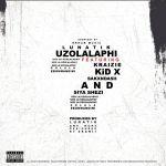 "Lunatik Teases Upcoming Single ""Uzolalaphi"" Featuring Kraizie, Kid X, SakxNdash & Siya Shezi"