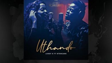 "Photo of Lungy K Drops ""Uthando"" Feat. Ntencane"