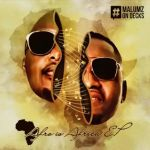 "Afro Brotherz Jumps On Malumz On Decks' ""Taba Tsa Hao"" For A Spirit Remix"