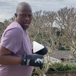 Watch Mampintsha & Babes Wodumo's Undergo Hilarious Fitness Training