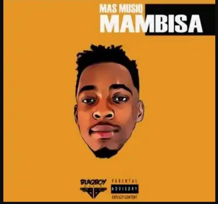 "Mas Musiq Enlists Kabza de Small, DJ Maphorisa, Riky Rick, Sha Sha And More For ""Mambisa"" EP"