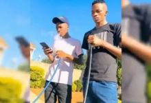 """MDU a.k.a TRP, Mphow69 & Bongza Join Forces For A """"Power"""" Song"""