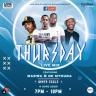 MFR Souls Ready For Thursday Live Mix With De Mthuda & Makwa