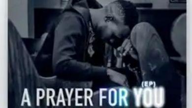 """Photo of Gospel Singer, Mnqobi Nxumalo Drops """"A Prayer For You"""" EP"""