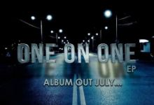 "Photo of Mono T And Dr. Moruti Collaborates On A Free ""One On One"" EP"