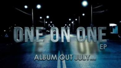 """Mono T And Dr. Moruti Collaborates On A Free """"One On One"""" EP"""