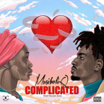 "MusiholiQ Presents His ""Complicated"" Song Finally"