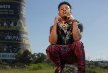 Here Is How Nasty C Got His Stage Name