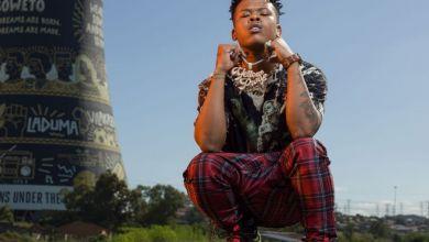 Photo of New Nasty C x DJ Whoo Kid #ZULU EP Dropping Wednesday – Watch