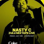 "Nasty C To Perform His ""Zulu"" Mixtape On Coke Studio Live"