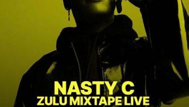"Photo of Nasty C To Perform His ""Zulu"" Mixtape On Coke Studio Live"