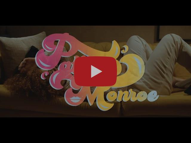 "Patty Monroe Drops ""YDBCareless"" Music Video Image"
