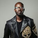 "Black Coffee Records 100 Million+ Streams on ""Subconsciously"" Prior To Full Release"