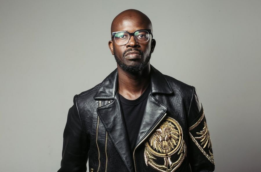 Photo of Black Coffee And Alexandra Cane Flirt Online, Sparking Dating Rumours