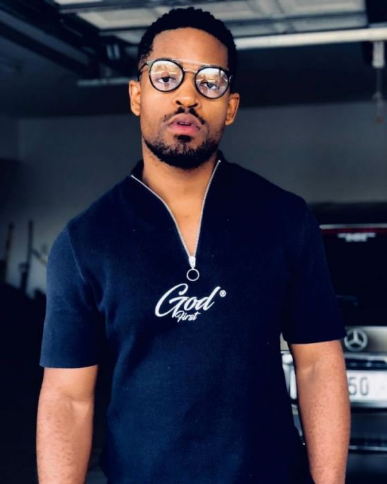 Prince Kaybee Reacts To Zodwa and Vusi's Drama Image